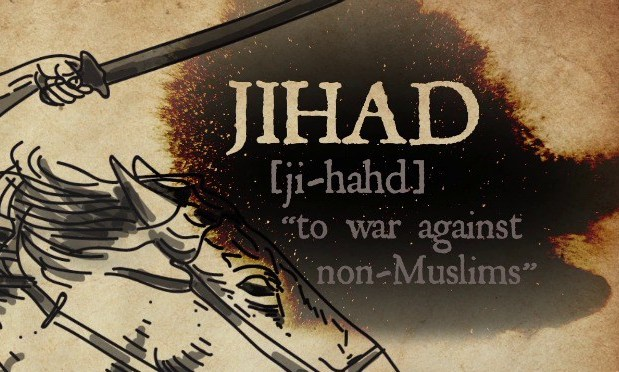 Jihad encouraged by Canadian Islamicorganization