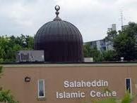 sal mosque
